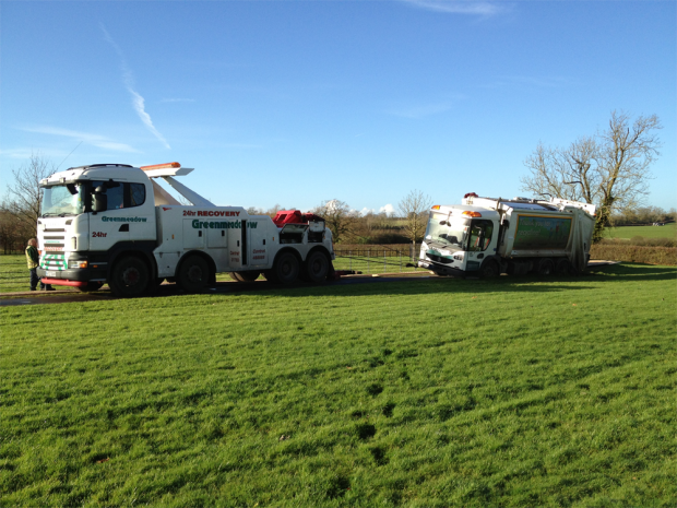 Greenmeadow - MOT Testing and commercial servicing in